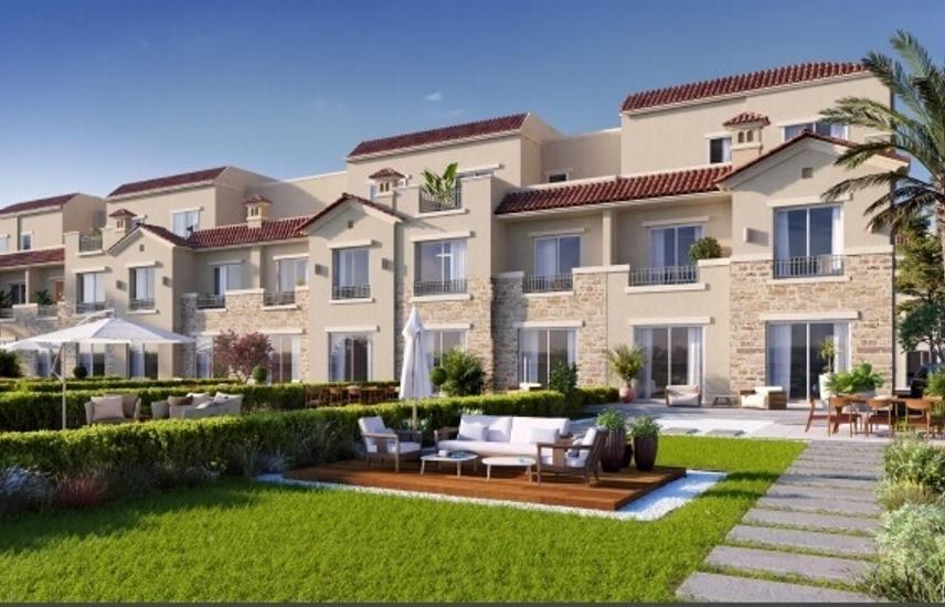.Townhouse for sale 230m in La Vista City