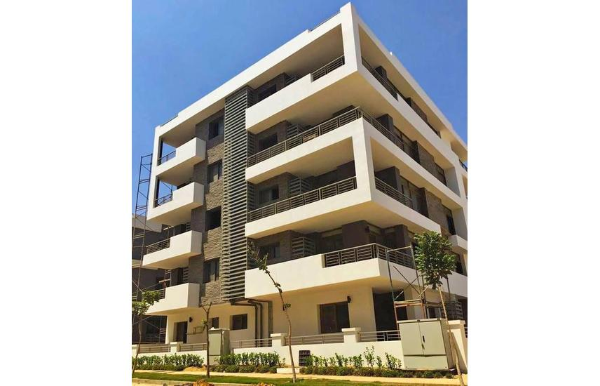 Apartment in TajCity compound with a special price