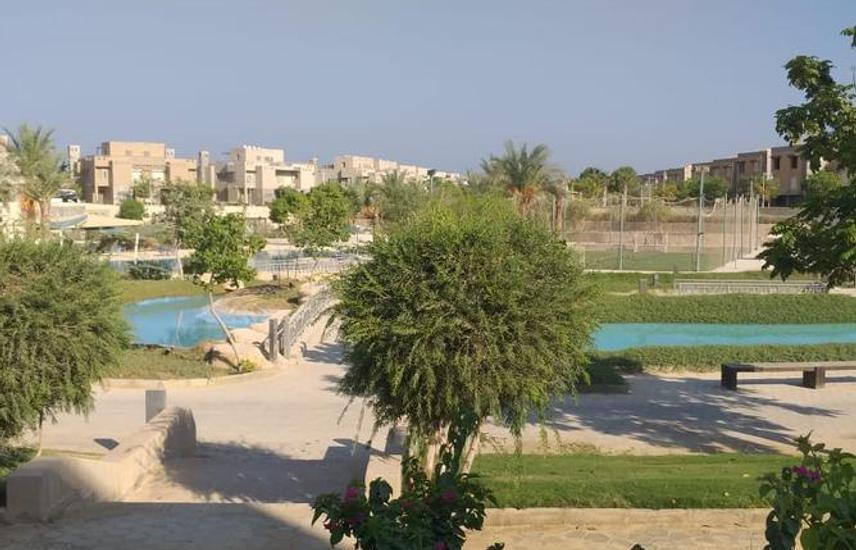 Chalet for sale Golf View in AL EIN BAY 180m Roof