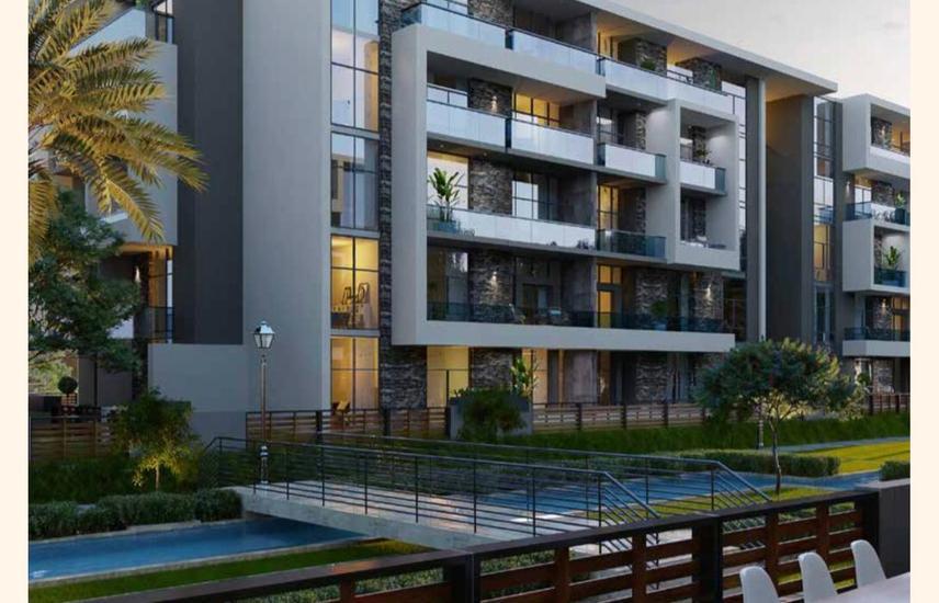 Apartment for sale - Patio Oro