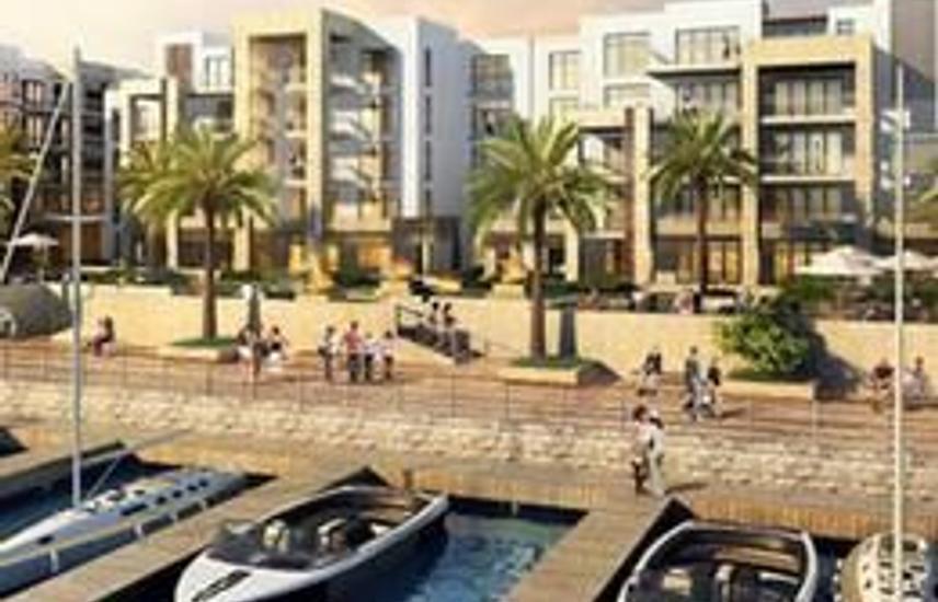 for sale apartment in marassi marina 146m .