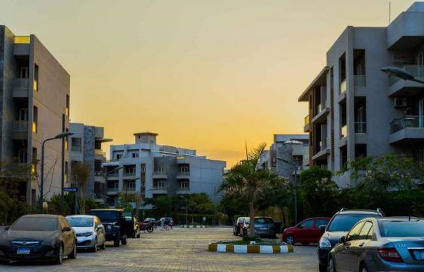 Penthouse in Zayed dunes - Elshiekh zayed