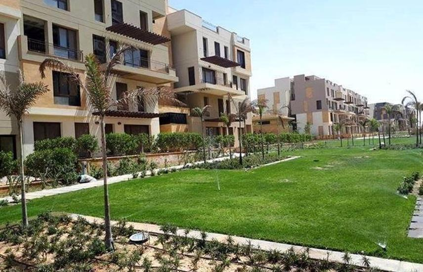 Apartment in Eastown Sodic 191m in Garden View.