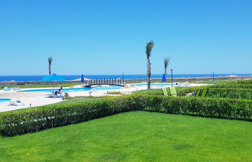Ground Chalet for Sale in La Vista Bay sea view