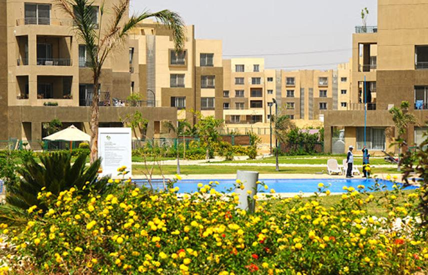 Own Apartment in Palm Parks without interest