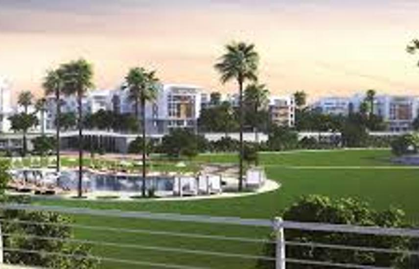 Flat For Sale Without Over N Mountain View ICity