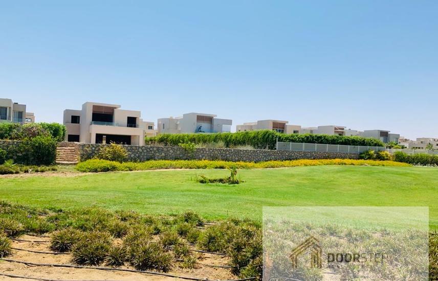 senior chalet hacienday bay with garden 200 meter
