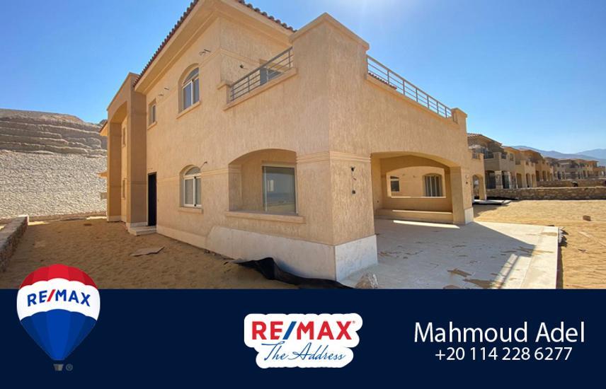 Chalet upper 140 meter for sale at Telal Al Sokhn