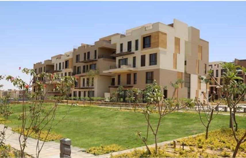 Apartment for sale in Eastown Sodic.