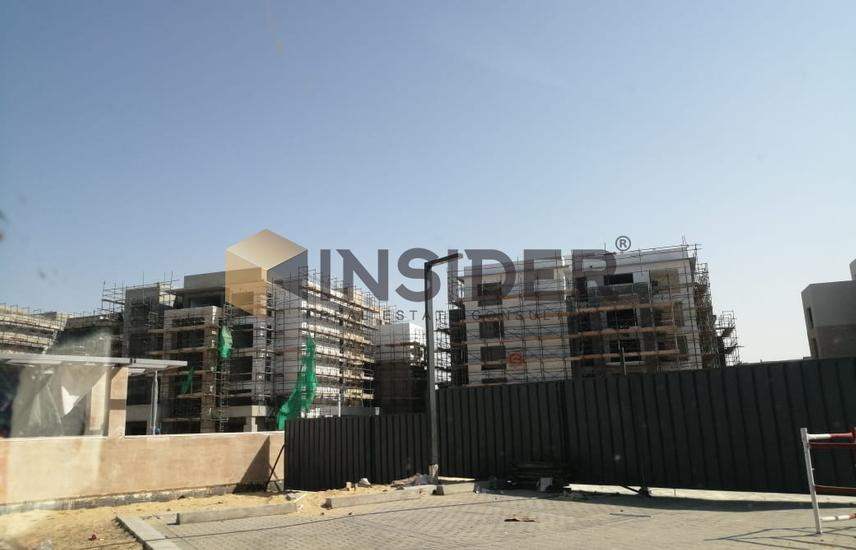 Hot deal Marassi 2 bedrooms with only Dp 175,000.
