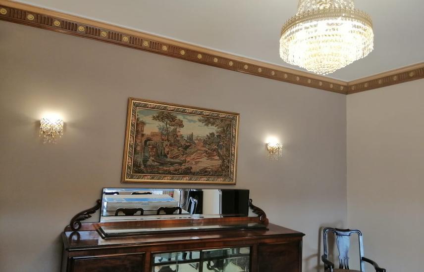 Apartment For Rent In Mivida super Lux