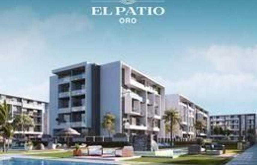 Own your Apt at PATIO ORO with 8 years installment