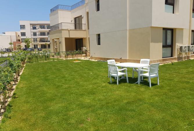 Luxurious Chalet ًwith huge garden Marassi |Rent