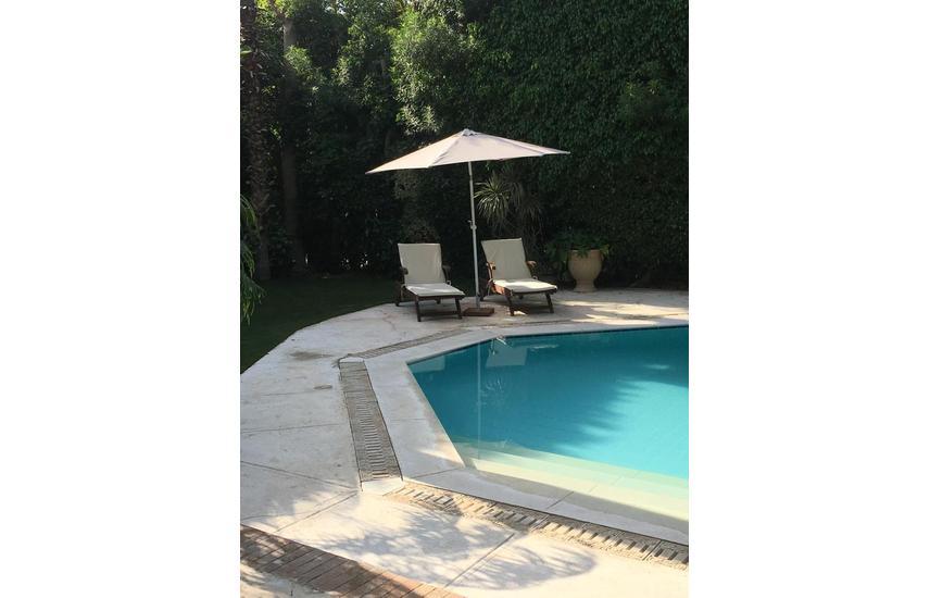 Katameya heights luxury Villa wonderful View