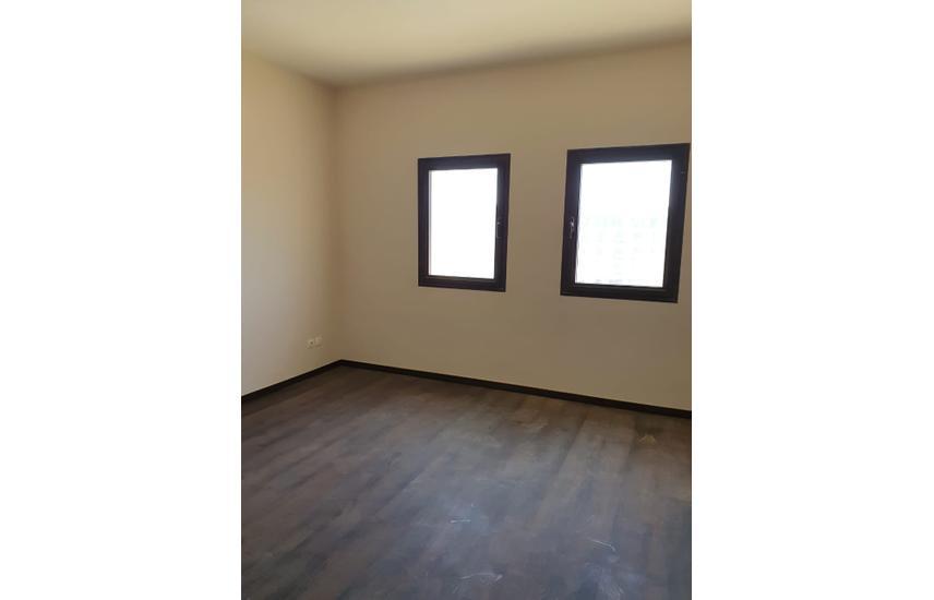 Fully finished apartment compound mivida Emaar..