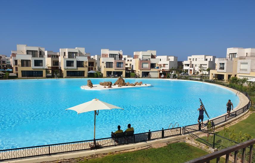 Hot offer - Villa 1st row lagoon - 7.750.000 cash