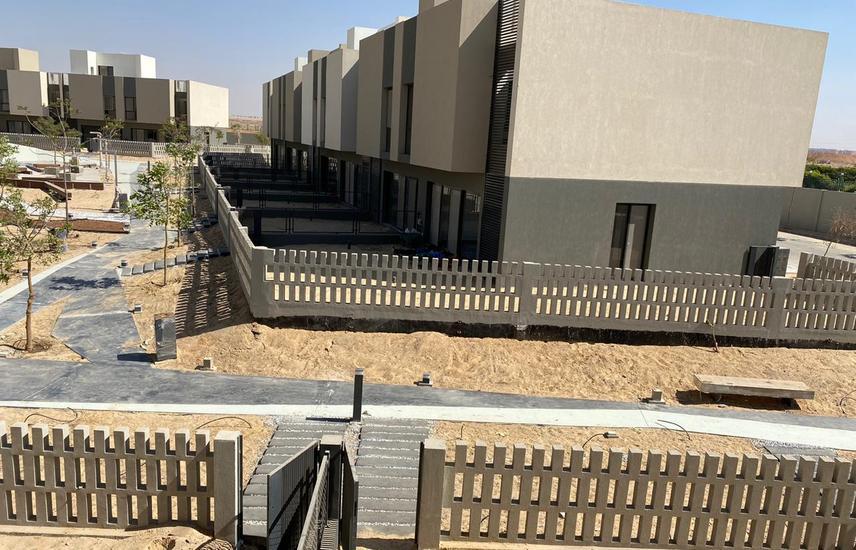 Villa Al Burouj Fully Finished Prime Location