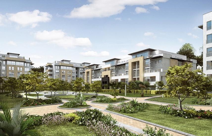 Apartment 199 sqm - for sale -Hyde Park Compound