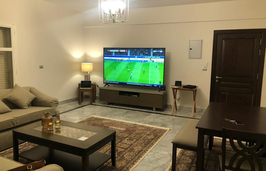 Apartment Fully Furnished For Sale at Hydepark