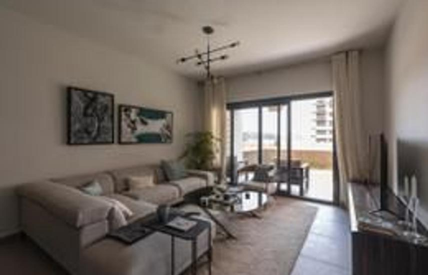 Apartment 180m fully finished with air conditioners submitted to400k