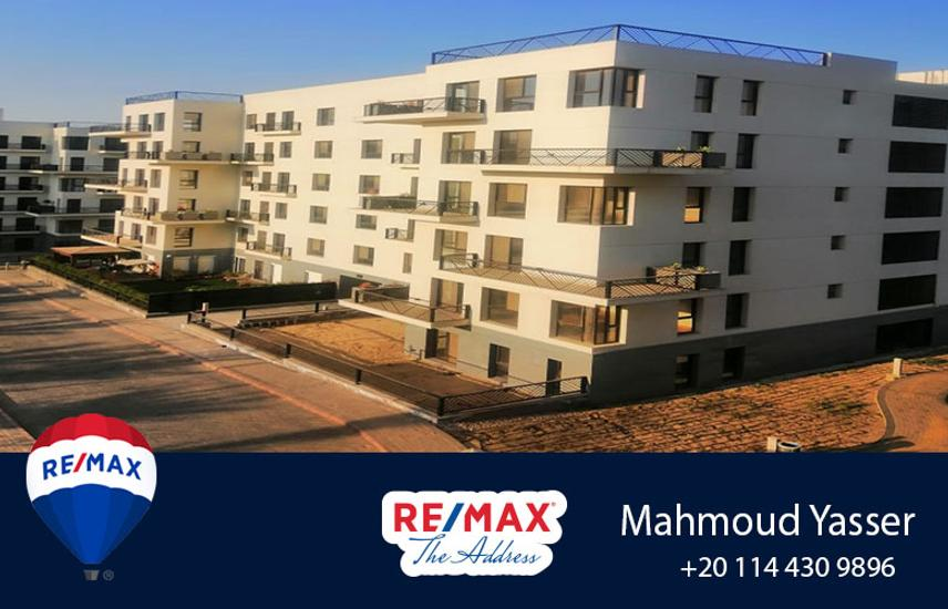 Apartment for Sale in Eastown Sodic (Terraces)
