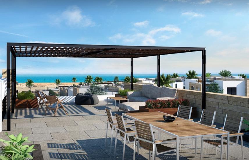 5 Bedroom Stand Alone Villa in Caesar Bay North Coast