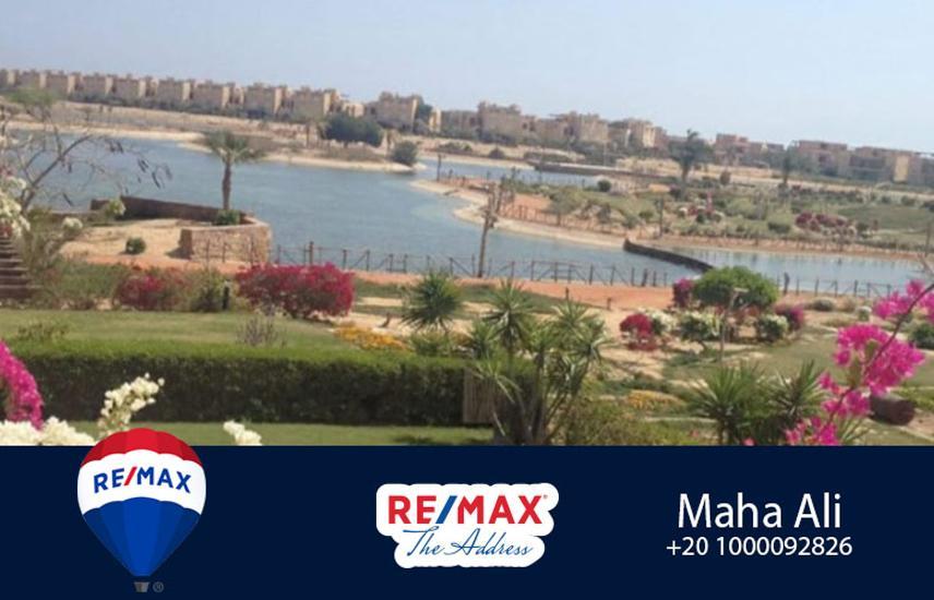 Chalet with Roof For Sale Ein Bay Al Ein AL Sokhna