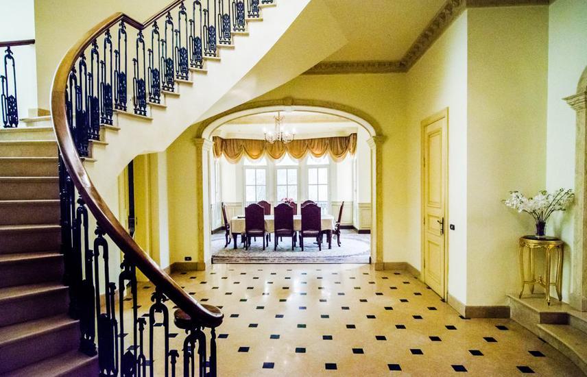 Luxurious Villa in Kattameya Heights Golf