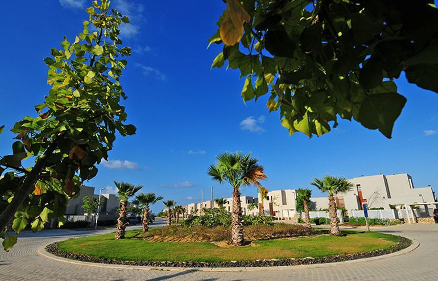 For sale Senior chalet with garden - Hacienda Bay