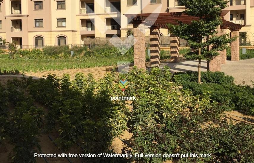 Apartment for sale in mivida 200m ground floor