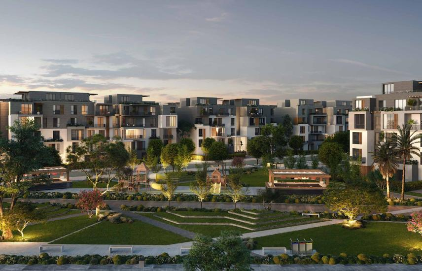 Sodic East New Heliopolis delivery 2021