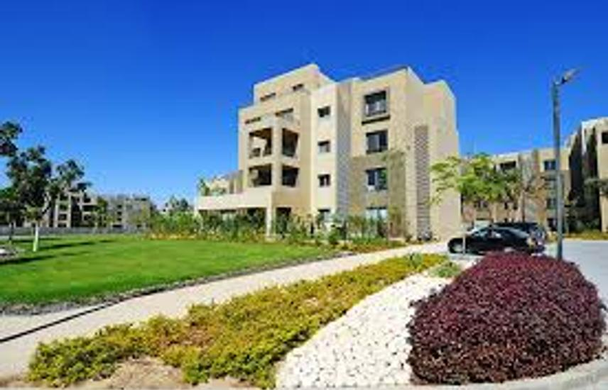 Apartment Fully Finished For Sale in Palm Hills