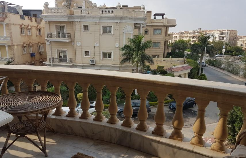 Apartment for sale in the Fifth Settlement in the Fifth District 205 meters