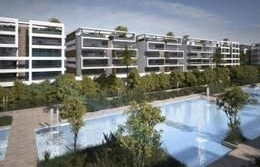 Apartment 136 M in Lake View Residance phase 1 . - Flash property