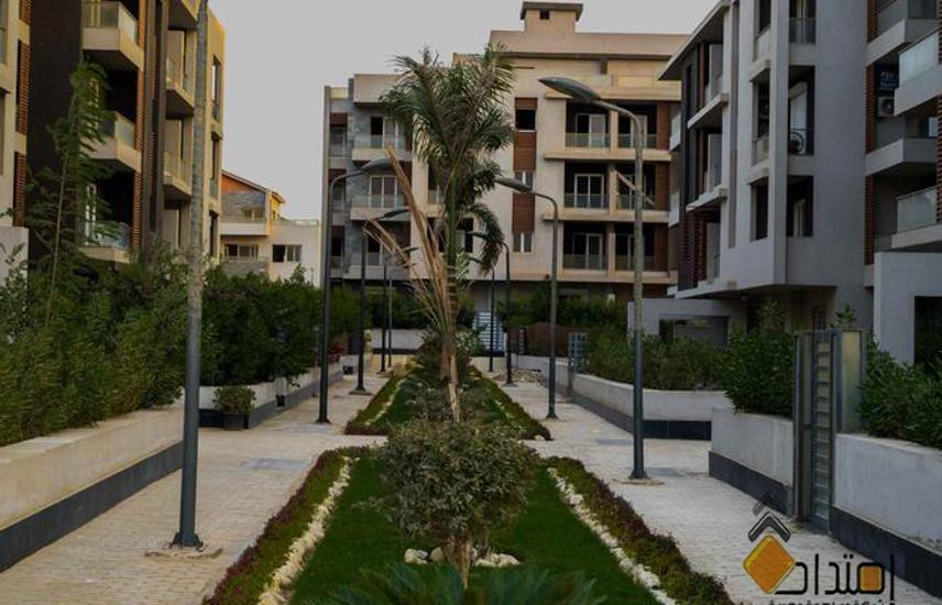 شقة للبيع بكمبوند زايد ديونز الشيخ زايد