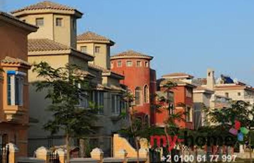 Townhouse for sale in Old Phases, Palm Hills