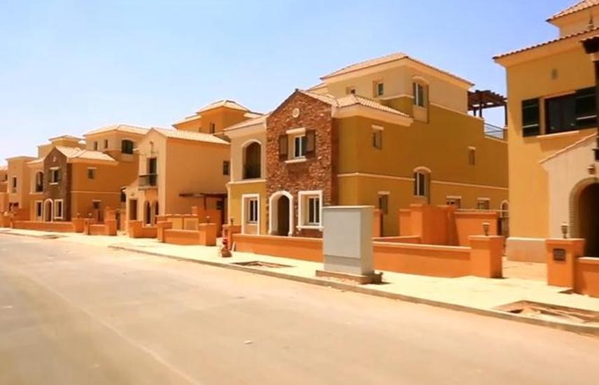 Apartment for sale in Mivida Compound New Cairo