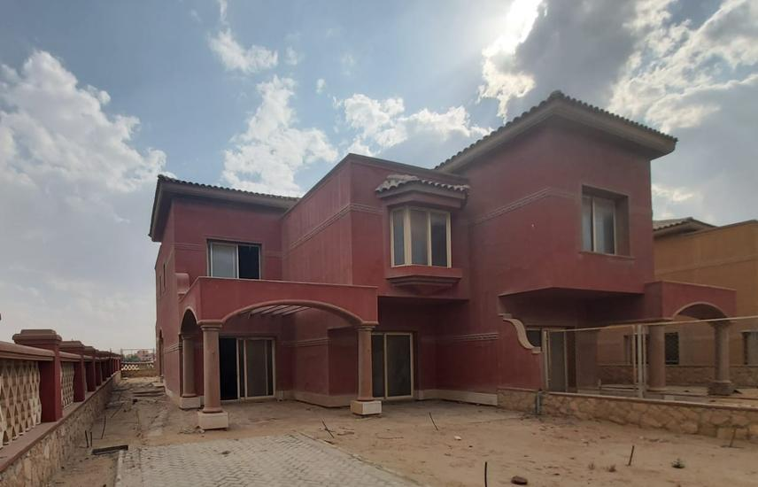 Twin house in Palm Hills Golden Palm – 6 October - Flash property