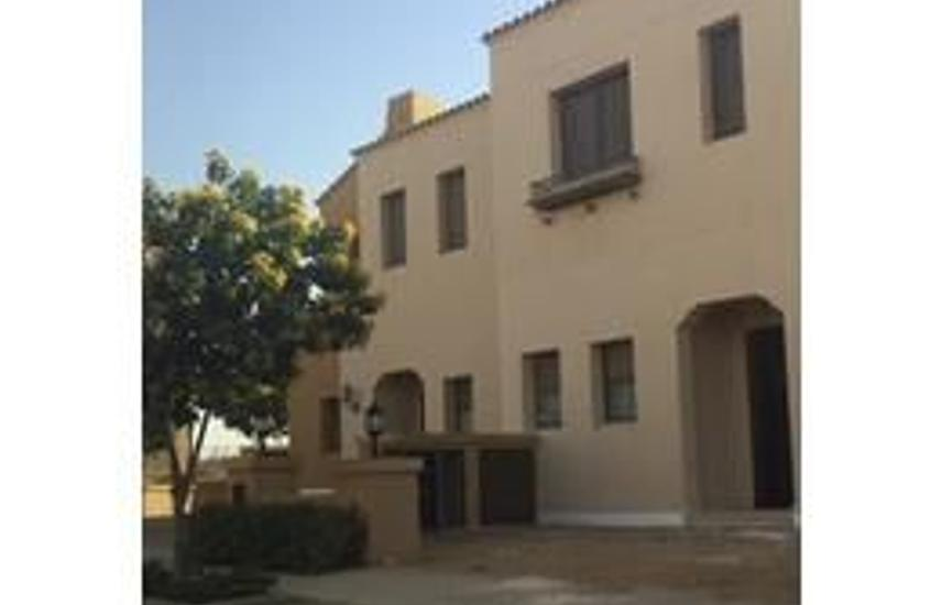 Villa 500m Open View In Mivida With Installments..