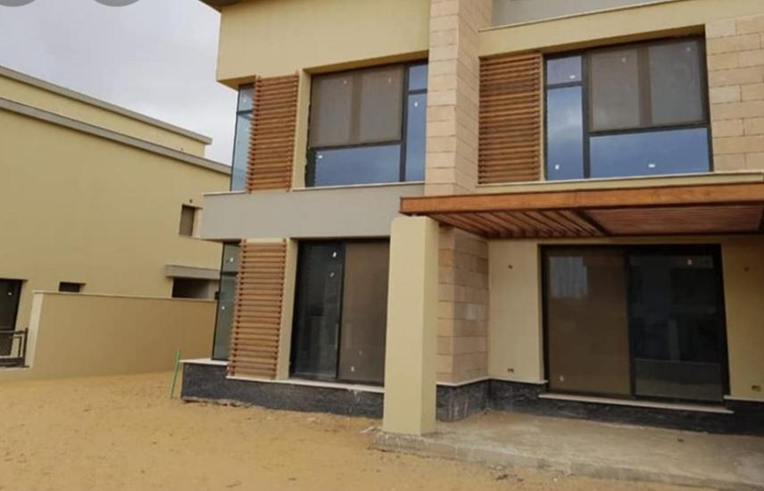 Town house in Villette sodic New Cairo for sale