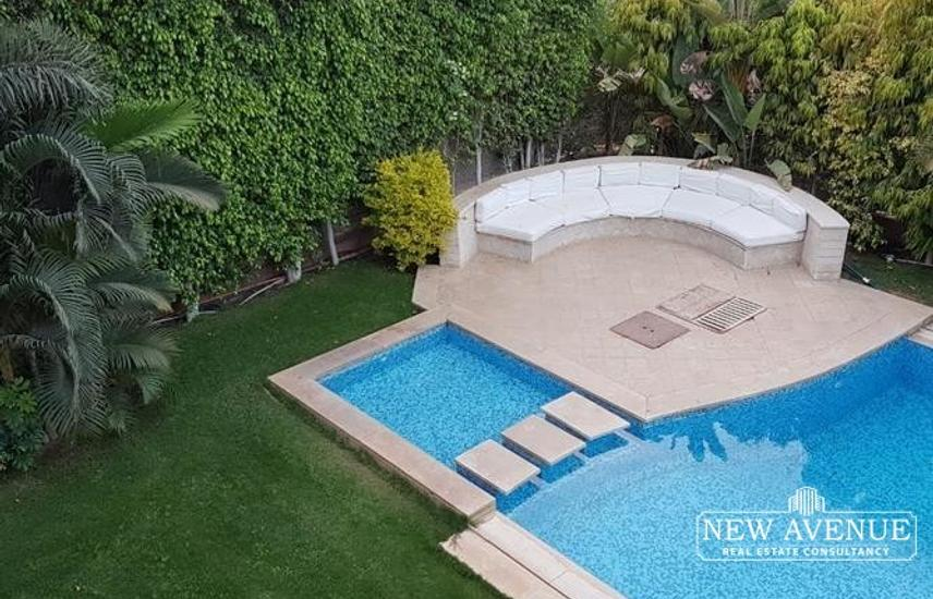standalone fully finished+pool Allegria