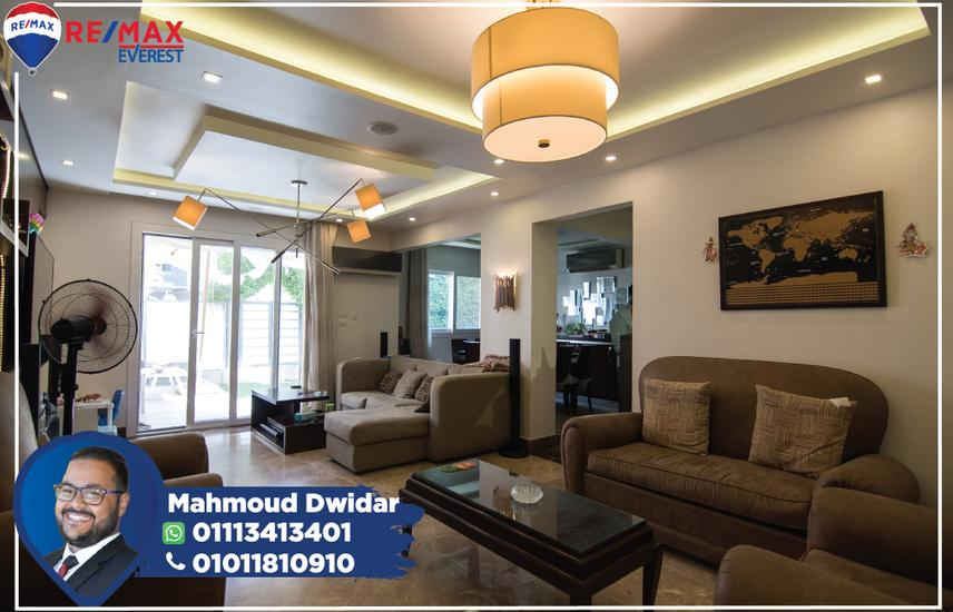Apartment for sale Fully-finished in Zayed Dunes