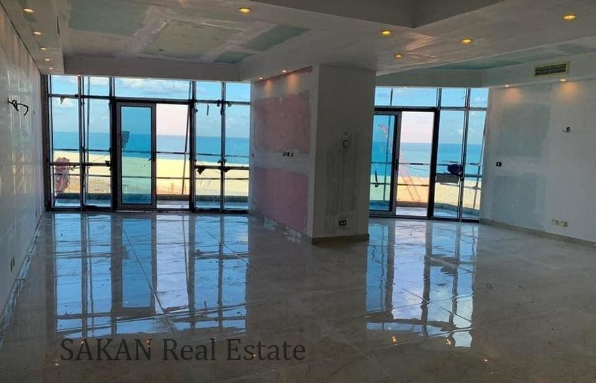 Apartment Sea View resale Installments 5 Years