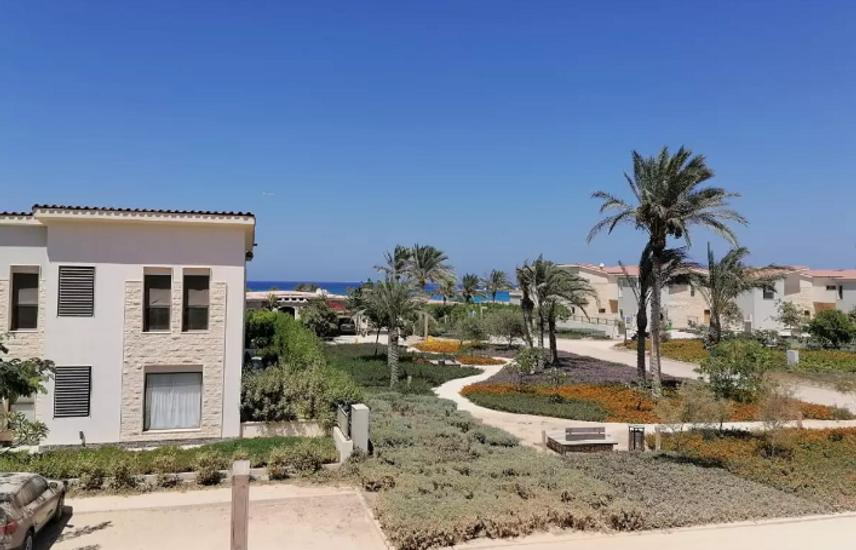 Stand Alone Villa Sea View For Sale At Caesar Sodic