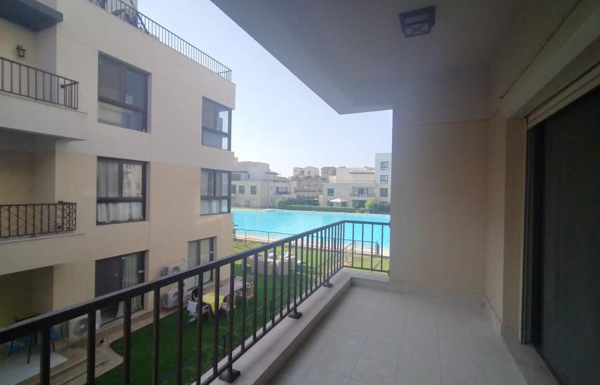 Amazing 2 bedrooms apartment for sale in marassi