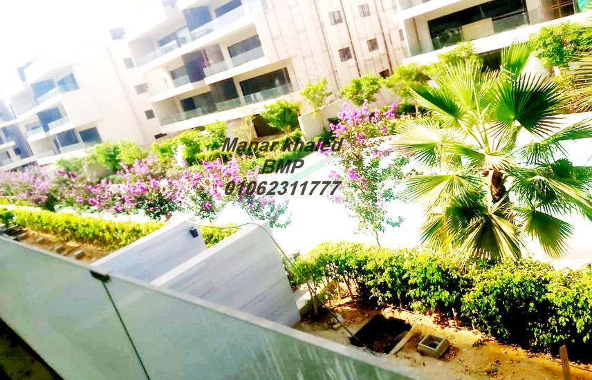 Duplexes for sale in Lake View Residence New Cairo - Flash property
