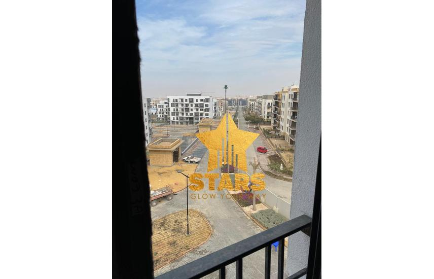 Delivered 2 Bedrooms with installments open View