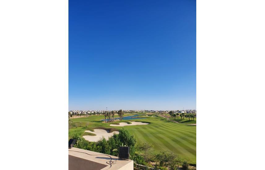 hacienda bay golf view senior chalet for sale