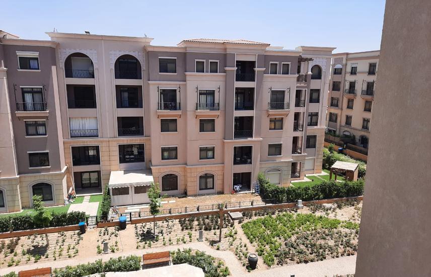 Apartment Mivida View Parking&Pool Prime Location