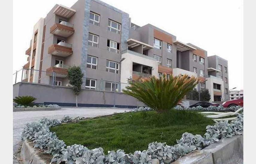 I receive your apartment in Zayed Regency with 50%
